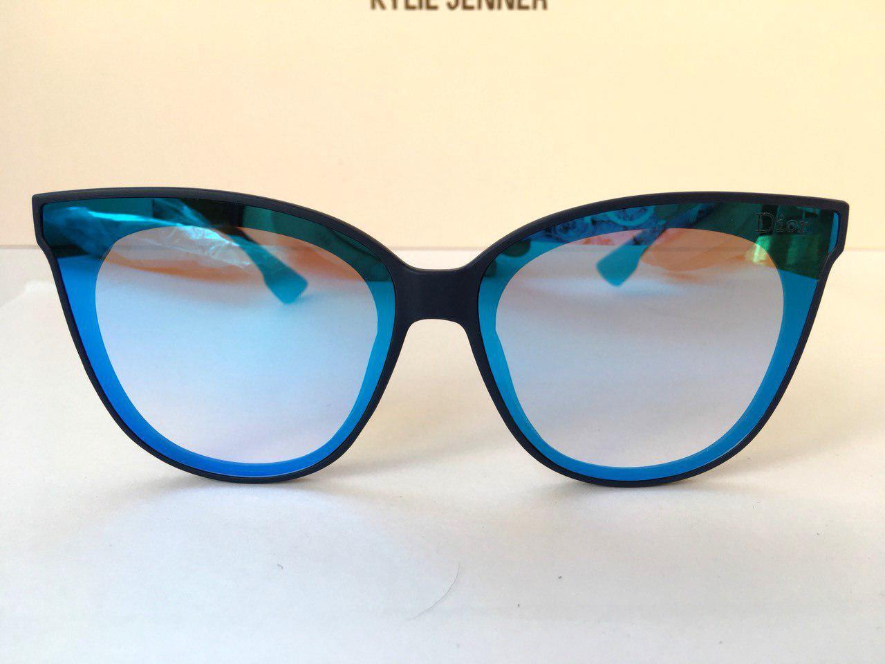 f50f7199d3fce Купить Солнцезащитные очки Dior (реплика) синие в Николаеве от ...