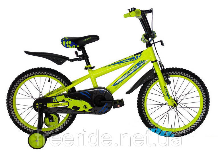 Детский Велосипед Crosser Stone 20