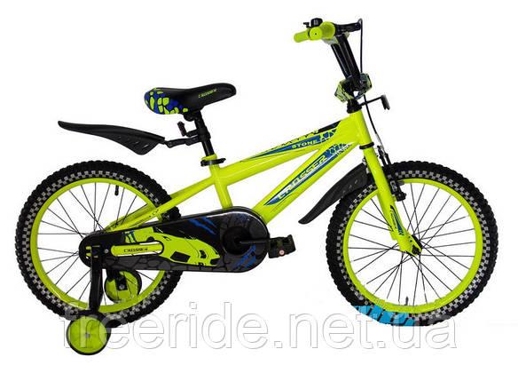 Детский Велосипед Crosser Stone 20, фото 2