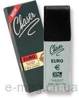 CHASER&EURO EDT 100 ml Mужская туалетная вода
