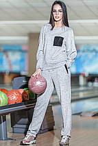 Спортивный костюм из ангоры,борцовка, фото 2