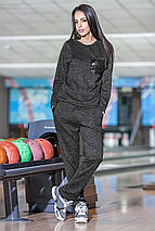 Спортивный костюм из ангоры,борцовка, фото 3