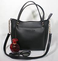 Стильная практичная сумка для деловой женщины