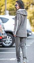 Замшевый спортивный костюм, фото 2