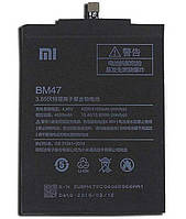 ✅Аккумулятор Xiaomi Redmi 3 / BM47 (4000 mAh)