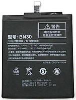 ✅Аккумулятор Xiaomi Redmi 4a / BN30 (3120 mAh)