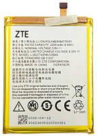 ✅Аккумулятор ZTE Blade A510 / Li3822T43P8h725640 (2200 mAh)