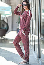 Спортивный костюм трехнитка, фото 3