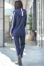 Спортивный костюм с паетками, фото 3