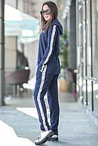 Спортивный костюм с паетками, фото 2