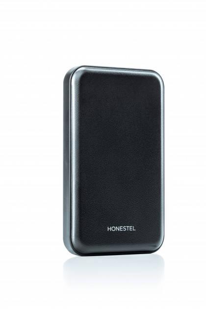 Honestel CD15 10000 mAh Black