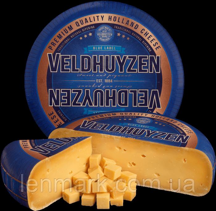Сыр Veldhuyzen Blue Label  Гауда зрелый