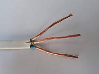 Провод ШВВП 3х6 для подключения электроприборов