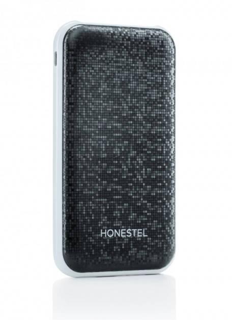 Honestel G24 5000 mAh Black