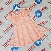 Ление детские платья для девочек оптом