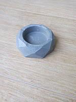 Пепельница из бетона Azon большая, фото 1