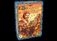 "Настольная игра ""Путешествия Марко Поло (The Voyages of Marco Polo)"" Crowd Games, фото 1"