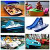 Катамараны и лодки стеклопластиковые от производителя