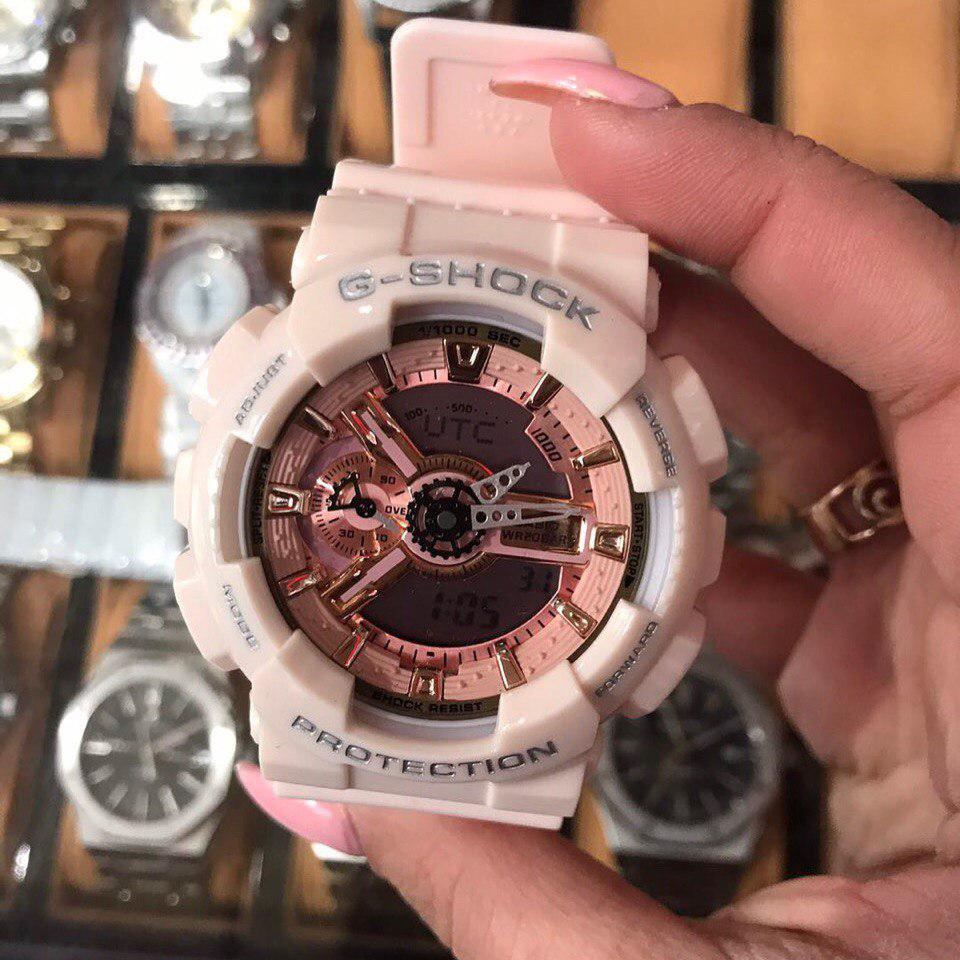 Часы Casio G-Shock ААА