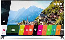 Телевизор LG 55SK7900 (PMI 2200 Гц, 4K Smart, Nano Cell, Quad Core, HDR 10 PRO, HGL, Dolby Atmos, 2.0 20Вт), фото 3