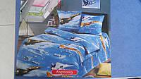 Комплект детского постельного белья звёздные войны полуторный