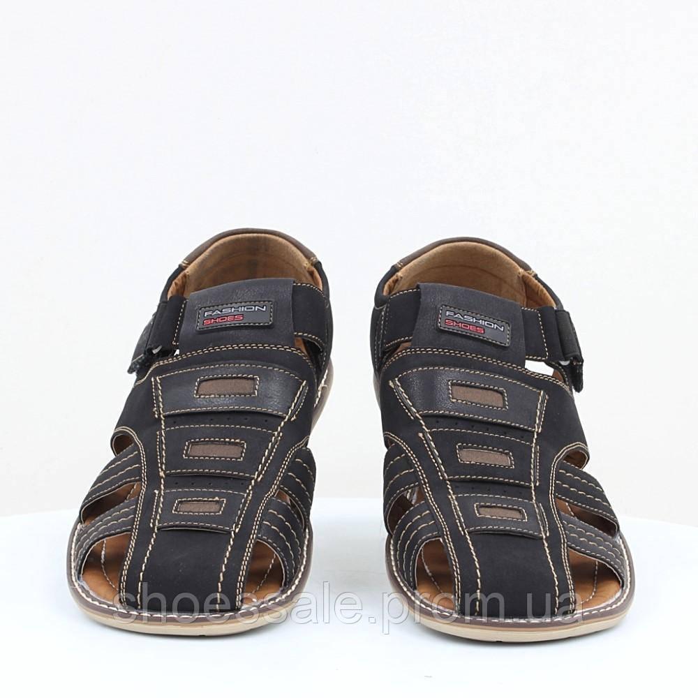 Мужские сандалии Stylen Gard (49521) 2