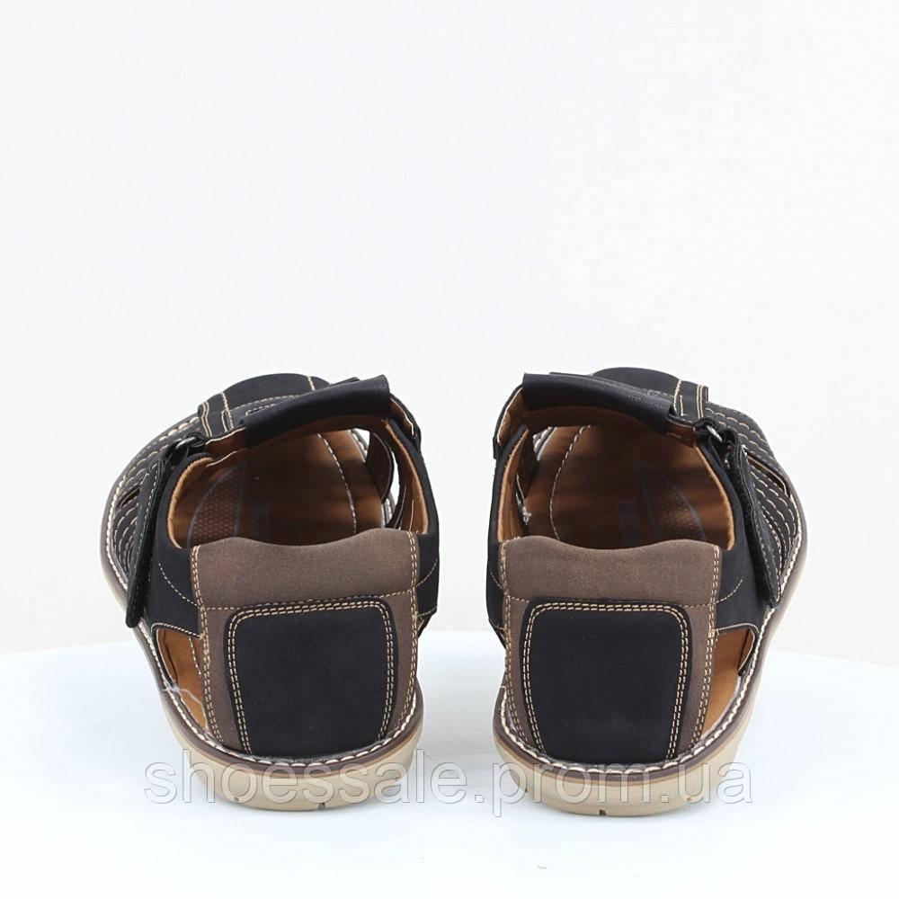 Мужские сандалии Stylen Gard (49521) 3