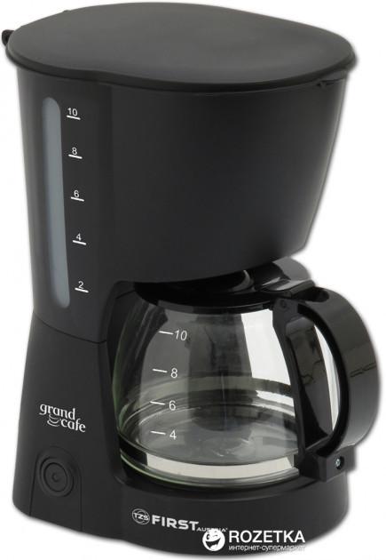 Крапельная кофеварка FIRST FA-5464-2
