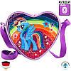 Сумка дошкольная Kite My Little Pony LP18-712-2, фото 3
