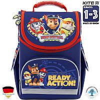 Рюкзак ортопедический школьный (PAW18-501S). Для классов (1-3).