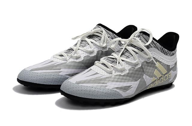 Футбольные сороконожки adidas X Tango 16.1 TF