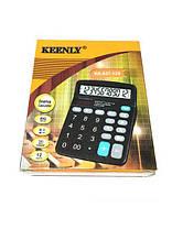 Инженерный калькулятор KK-837-12S ( настольный калькулятор ), фото 3