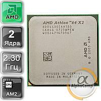 Процесор AMD Athlon 64 X2 4400+ (2×2.30 GHz/1Mb/AM2) БО
