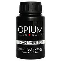 Top Non-Wipe Opium (топ без липкого слоя) 30 мл