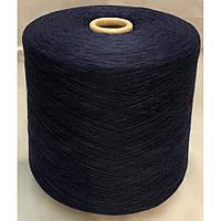 Хлопок 2/33 №CTN39 Cостав: 50% хлопок, 50% акрил Пряжа в бобинах для машинного и ручного вязания