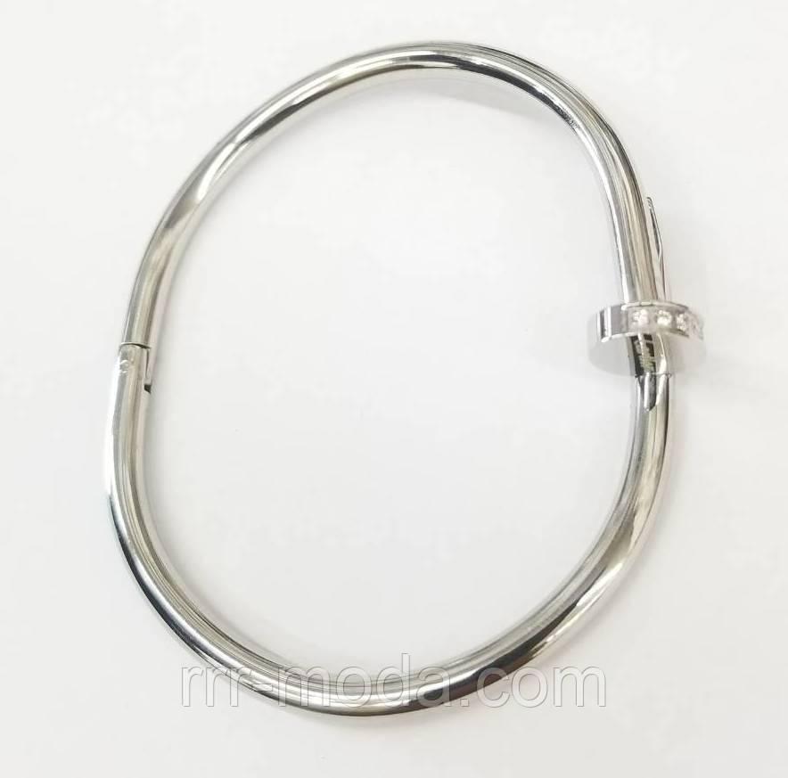 1095 Брендовый браслет гвоздь, женские браслеты оптом. Бижутерия RRR Одесса 7 км. - Бижутерия оптом «R. R. R.» в Одессе