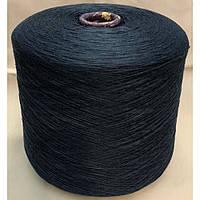 Хлопок 2/33 №CTN85 Cостав: 50% хлопок, 50% акрил Пряжа в бобинах для машинного и ручного вязания