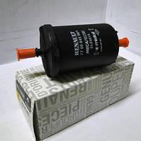 Фильтр топливный Logan 2 1.2+1.4+1.6  Renault 7700845961