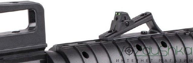 Прицельная планка Beeman sniper 1910 gas ram