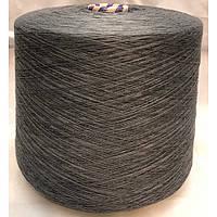 Хлопок 2/33 №RX-61 Cостав: 50% хлопок, 50% акрил Пряжа в бобинах для машинного и ручного вязания