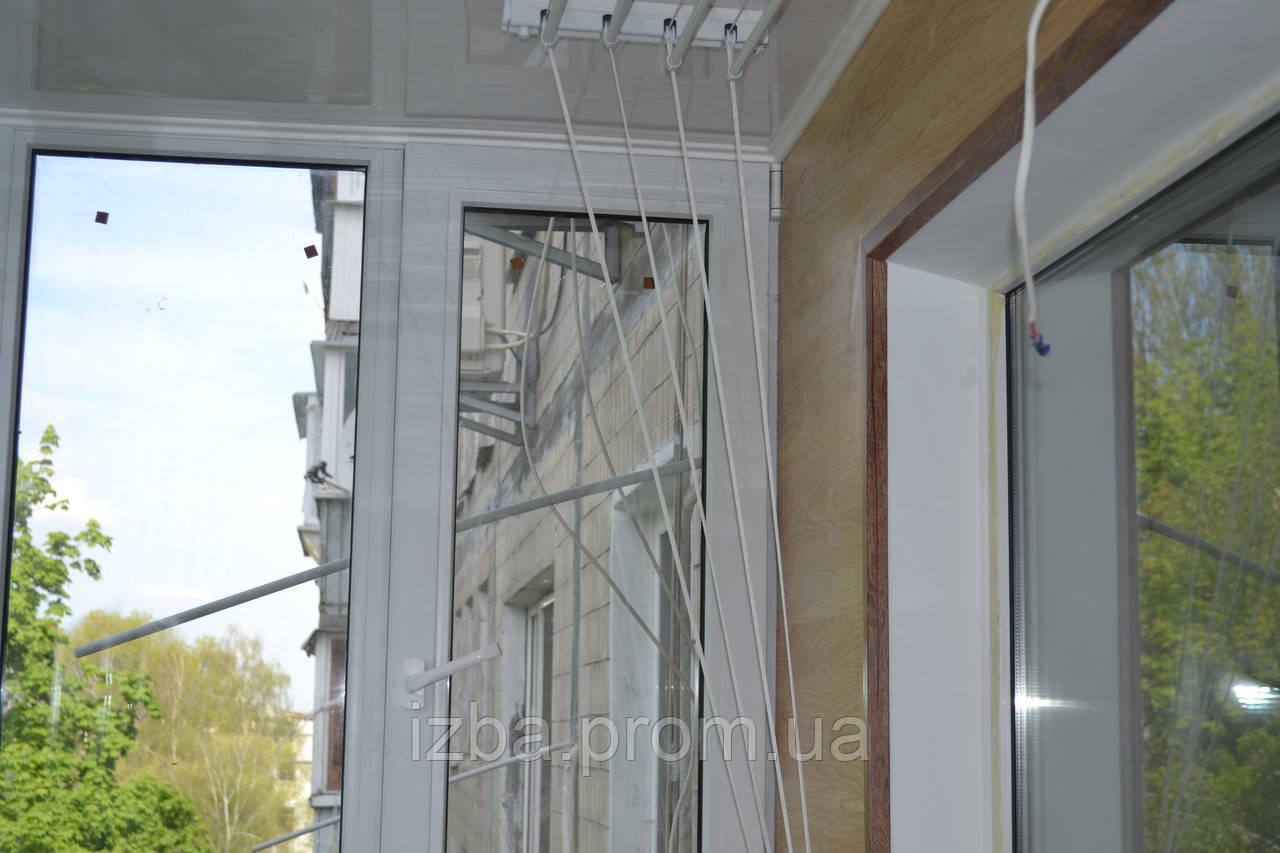 Изготовление металлопластиковых окон по индивидуальным заказам