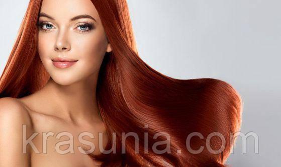 Способы длительного сохранения цвета волос