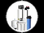 Системы очистки воды для дома и квартир