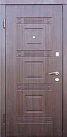 Входная дверь (серия комфорт) модель Министр ТМ Портала Украина