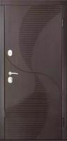 Входная дверь (серия элегант new) модель Торнадо ТМ Портала Украина