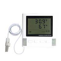 Беспроводной датчик тепла и влажности Smart 822