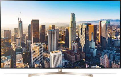 Телевизор LG 65SK9500 (TM 200 Гц, 4K Smart, Nano Cell, a7 Processor, HDR10 PRO, HGL, Dolby Atmos, 2.2 40Вт), фото 2