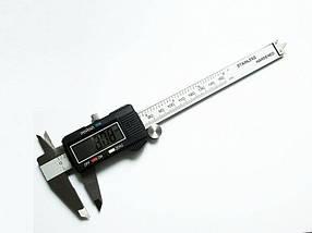 "Штангенциркуль цифровой 150 мм (6"")"