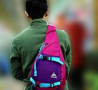 Рюкзаки через плечо Onepolar