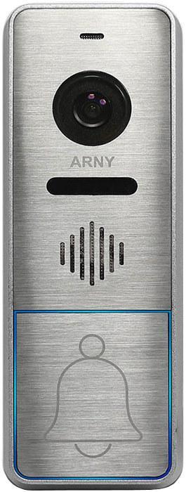 Відеопанель виклику AVP-NG420 Сірий